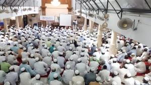 அரபுக் கல்லூரிகளின் அதிபர்கள் மற்றும் நிருவாகிகளுக்கான மாநாடு