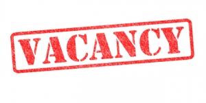 Vacancy - District Coordinator